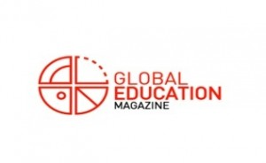 THE GLOBAL EDUCATION MAGAZINE
